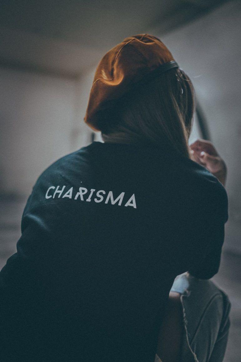 Wie werde ich charismatischer?
