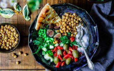 Dein Weg zur veganen Ernährung