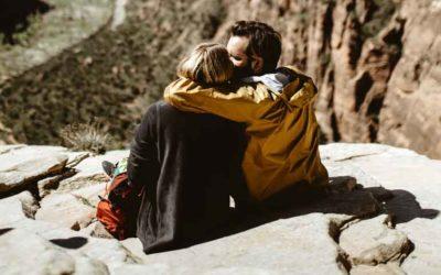 Die Anleitung für eine unglückliche Partnerschaft